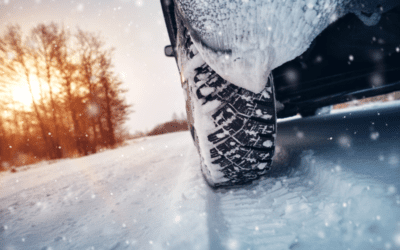 Winterize Your Car for Safe Driving