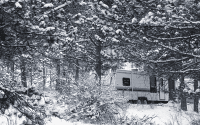 Winter is Coming: How to Prepare Yourself and Your RV