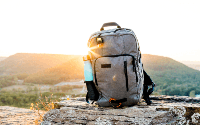 "Packing Your Perfect ""Outdoor Adventure"" Bag"