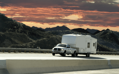 RVing South of the Border