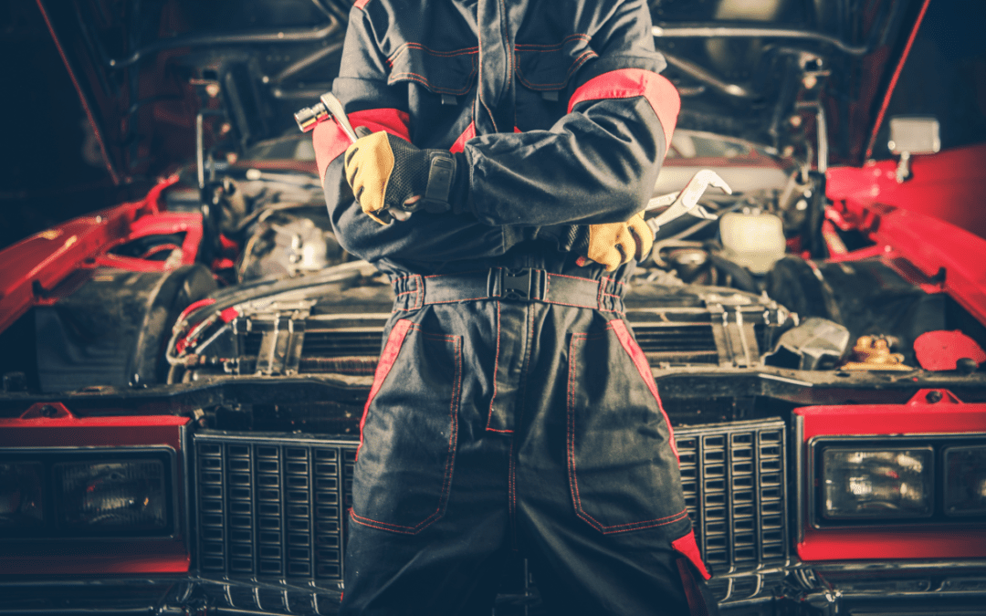 Restoring a Classic? Here's the 7 Best Part Suppliers in Canada!