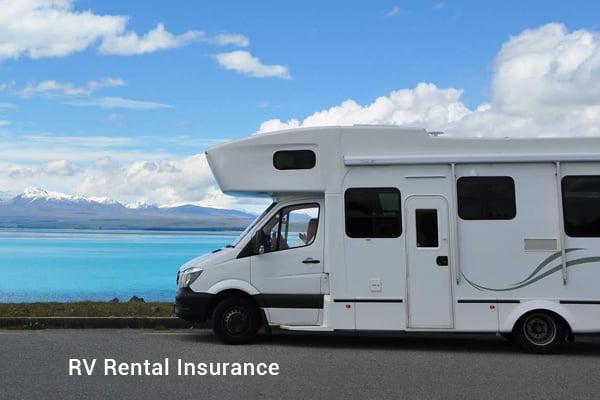 RV Rental Insurance   Wayfarer Insurance Group