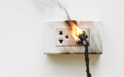 How to Prevent Electrical Fires At Home