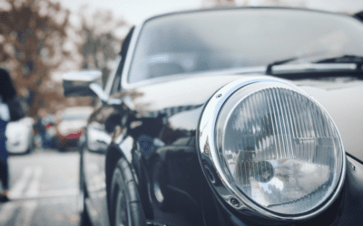 Collector Car Insurance vs Regular Auto Insurance