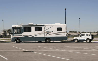 RV Insurance vs Regular Auto Insurance