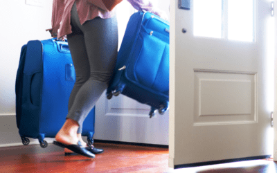 7 Tips to Better Protect Your Home When You Travel