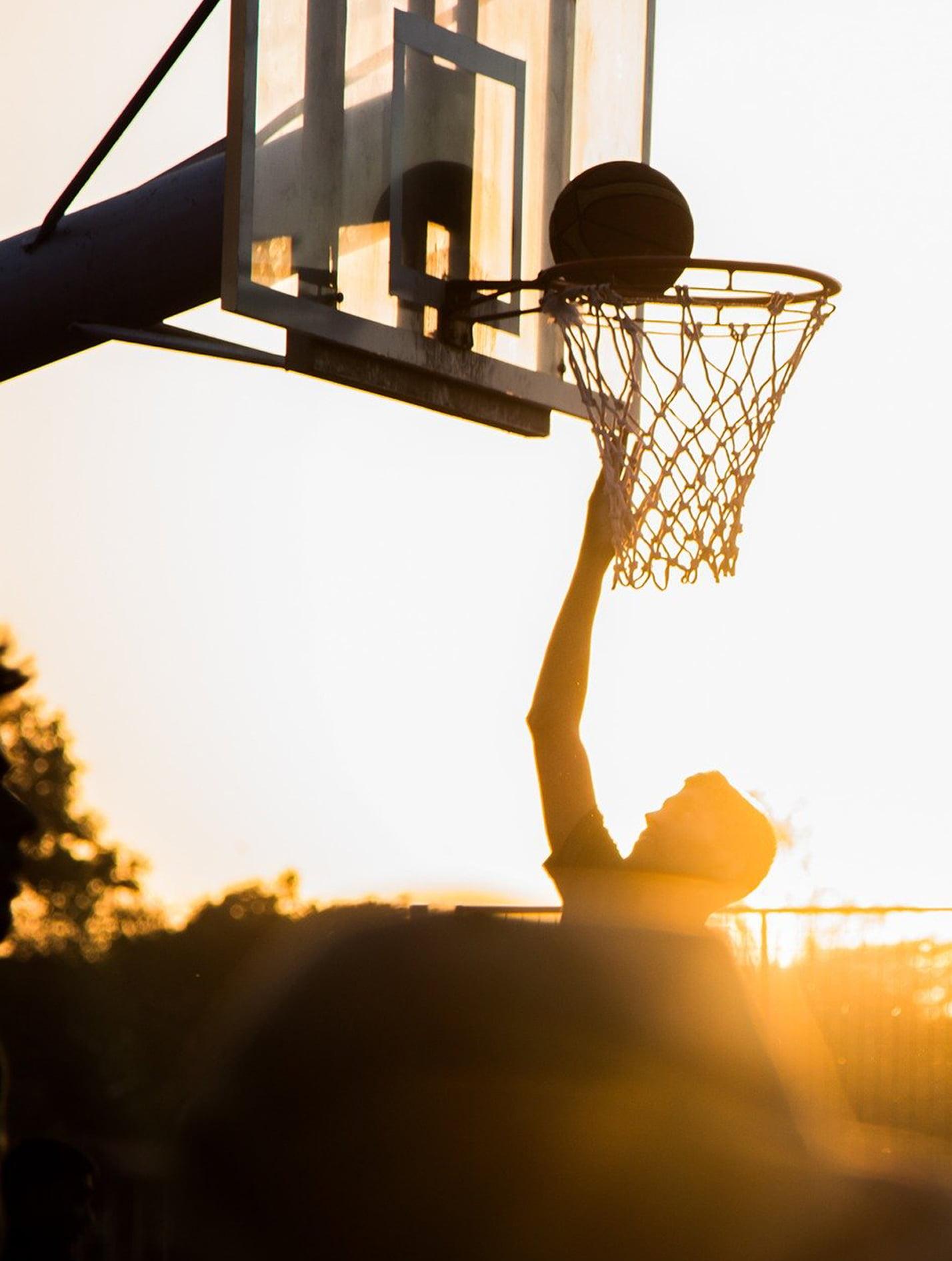 Basketball Skills Challenge Insurance