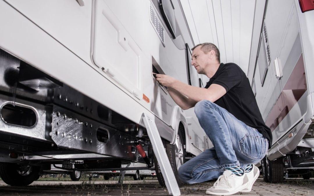 DIY RV Maintenance Guide