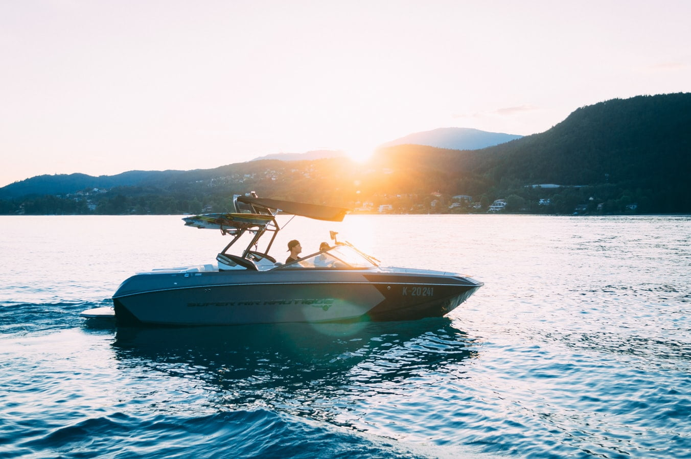 Get Extra Coverage for Boat Insurance
