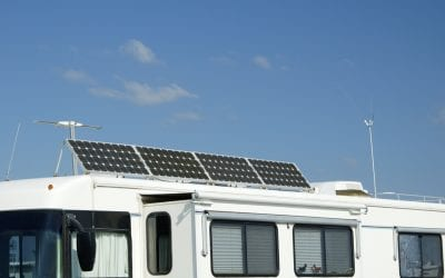 Sustainable RV Living: How You Can Do Your Part To Be Eco-Friendly