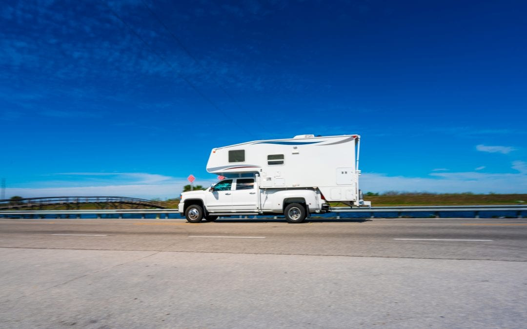 The Importance of RV Insurance in the Time of COVID-19