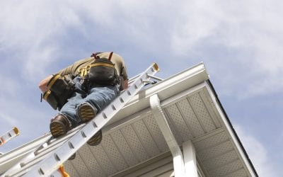 It's Time To Gear Up For Spring Home Maintenance