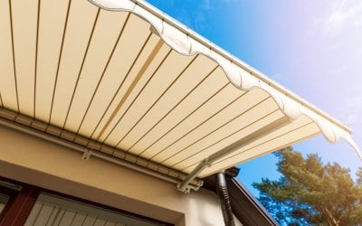 Awning Maintenance Guide