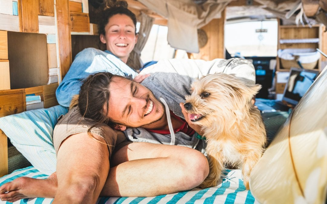 How to Make Your RV More Homey