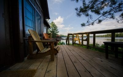 Ultimate Guide for Opening Your Cottage this Spring