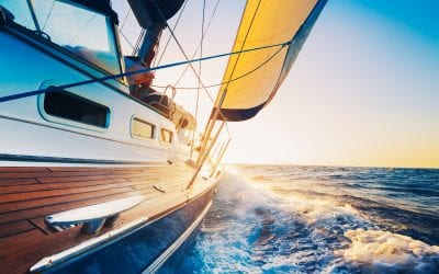 Basics of Boat Insurance: How to Get the Coverage You Need