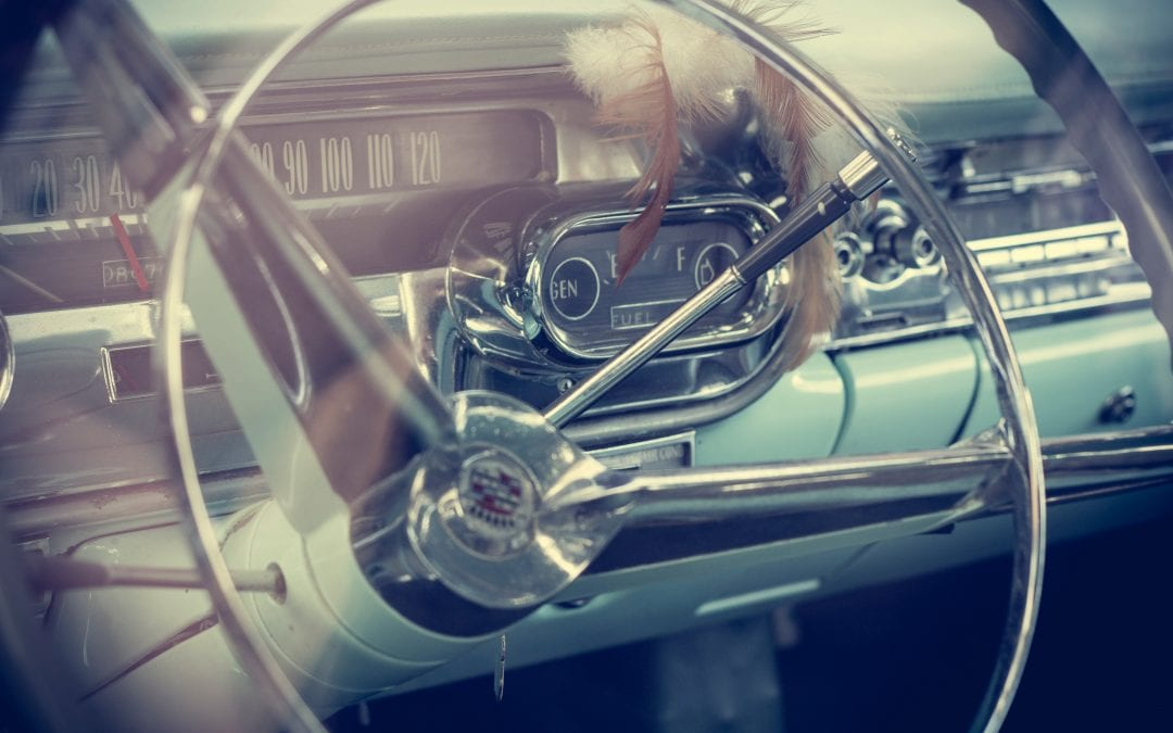 Boost Your Classic Car's Stereo with Bluetooth Connectivity
