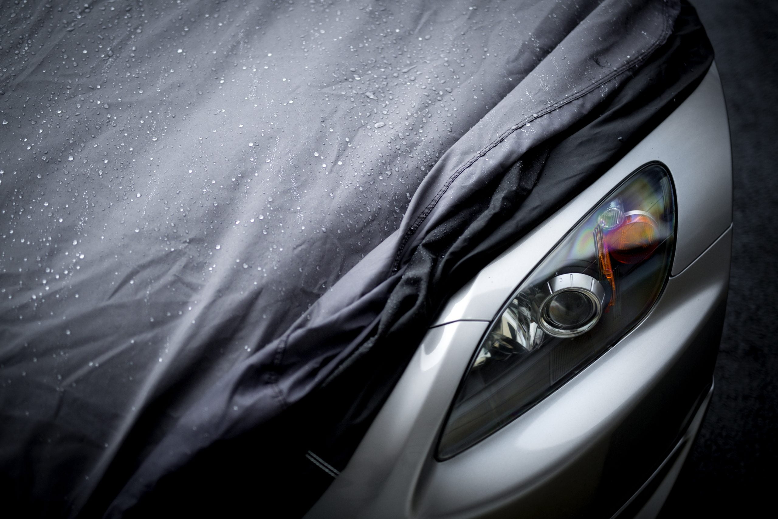 Why You Should Consider Investing in a Classic Car Cover