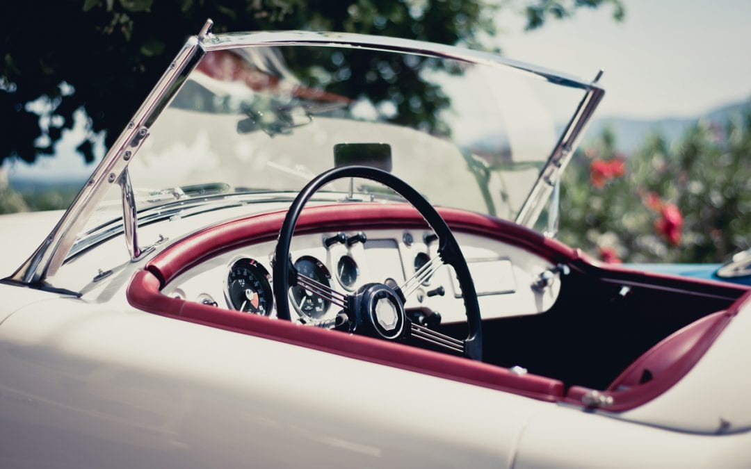 Why You Should Annually Review Your Collector Car's Value
