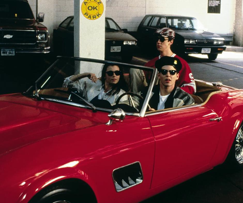 1961 Ferrari 250 GT California Spyder SWB