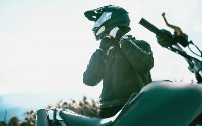 Enjoy a Safe Motorcycle Season with These 5 Simple Tips