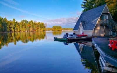 What You Need to Know About Insuring Your Cottage