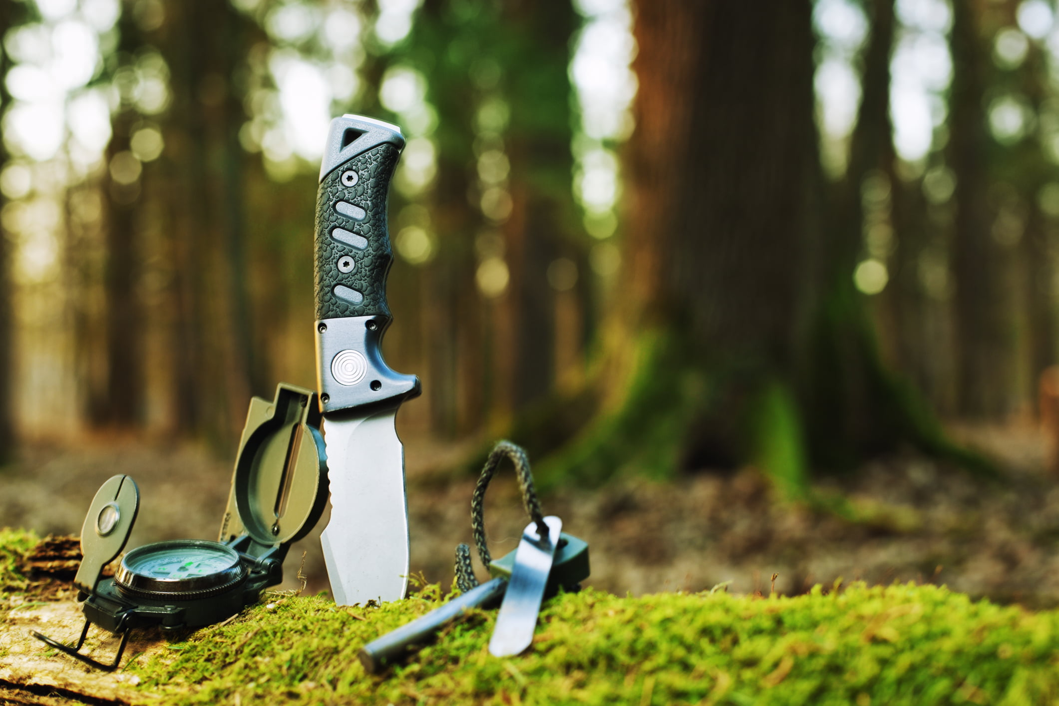 basic survival tools essential for the outdoors