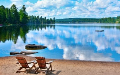 Latest Updates for Canadian RV Parks and Campgrounds