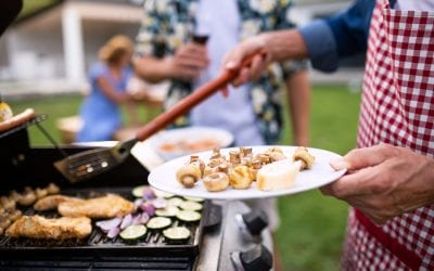 How to Fire Up Your Gas Grill Safely
