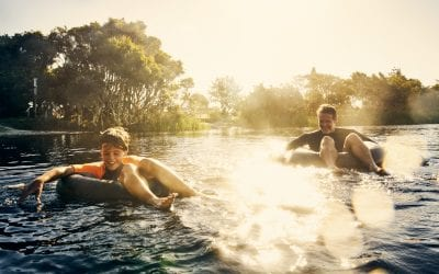 7 Tips to Stay Safe on Your Summer Swimming Adventures