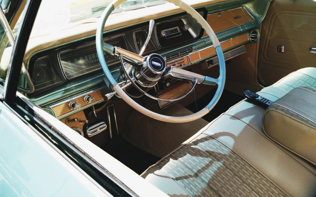 Can I Make My Classic Car More Ergonomic?