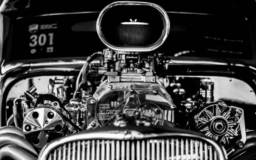 Overhauling Your Classic Car's Engine for the First Time