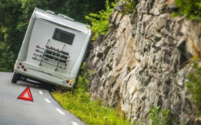 In the Event of an RV Accident or Other Claim