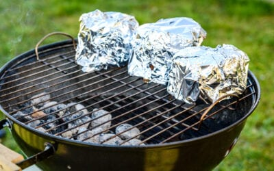 5 Foolproof Foil Pack Recipes for RVers