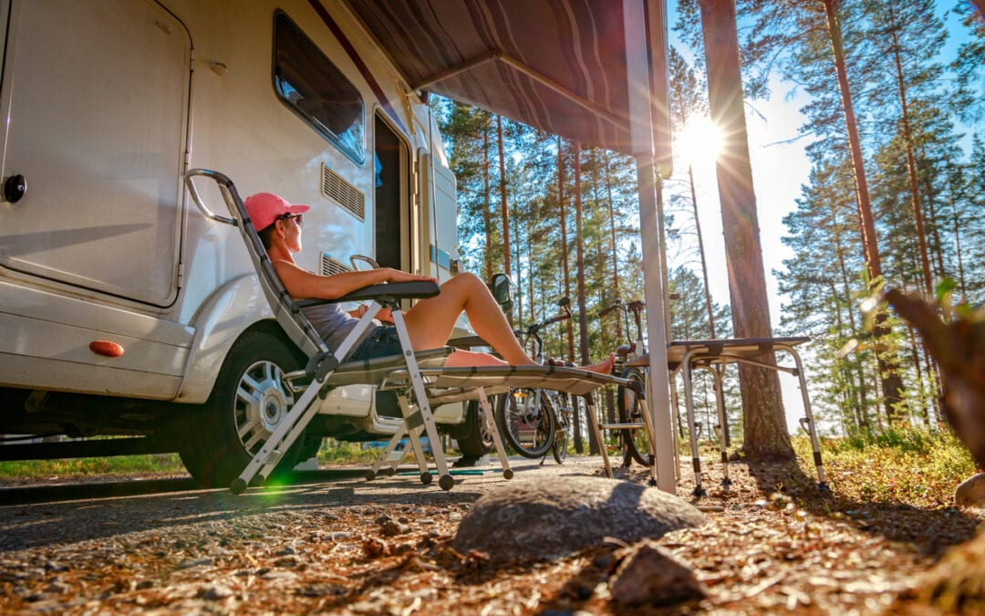 Why This Summer is the Best Time to Try RVing