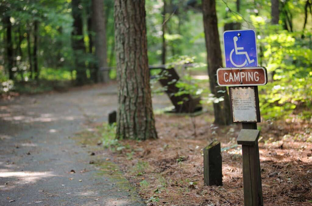 Make the Most of Your Accessible RVing Adventure