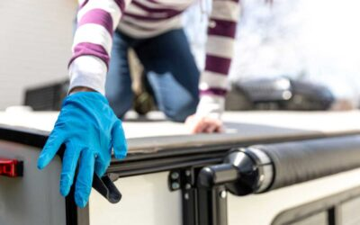 How to Avoid the Most Common RV Insurance Claims