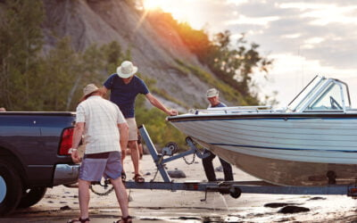 In the Event of a Boating Accident or Claim