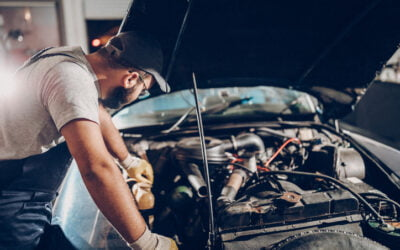 Hidden Costs to Budget for as a New Classic Car Owner