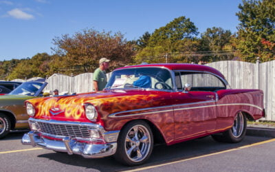 Classic Cars Modifications and Their Impact on Insurance