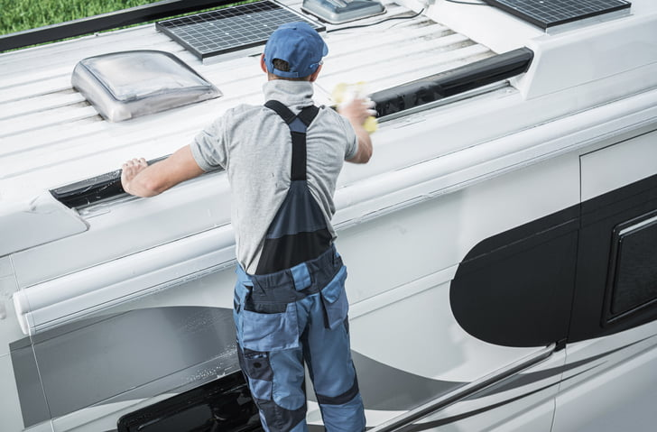 What You Need to Know About RV Roof Damage