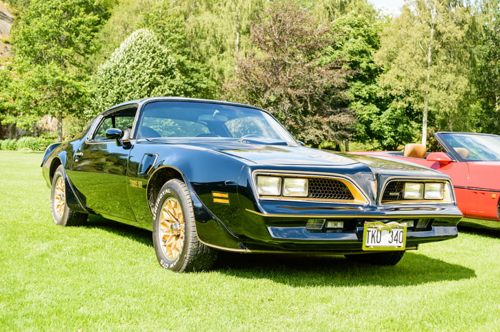 Classic Car of the Month: An In-Depth Look at the 1977 Pontiac Trans-Am
