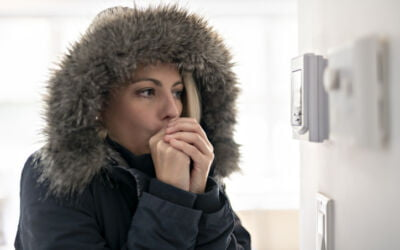 6 Common Winter Household Problems (and How to Avoid Them!)