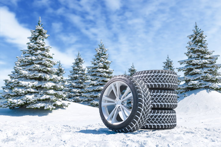 A Look at Why You Should Switch to Winter Tires