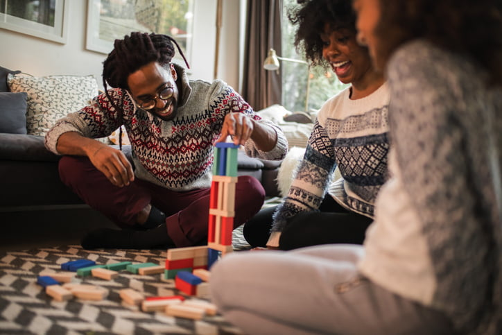5 Activities to Help You and the Family Get Through the Winter