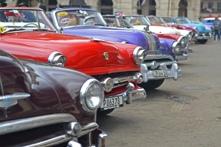 5 Sites to Check Out for Collector Car Enthusiasts
