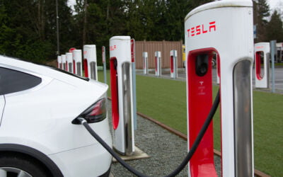 Are You Thinking About Switching to an Electric Car?
