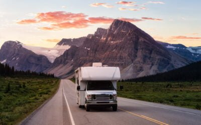 How to Travel Safely by RV This Year