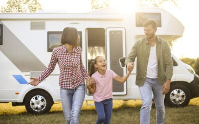 COVID-19 Has Made RV Life More Attractive Than Ever: Is It Right for You?