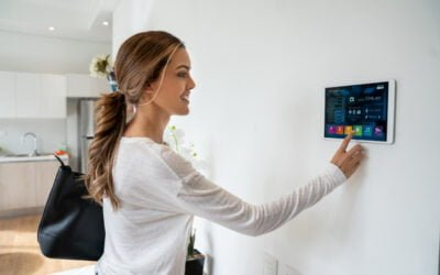 5 Smart Home Upgrades to Consider This Spring